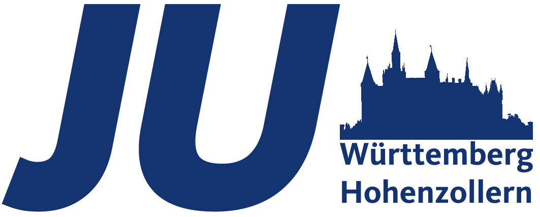 Logo von JU Württemberg-Hohenzollern